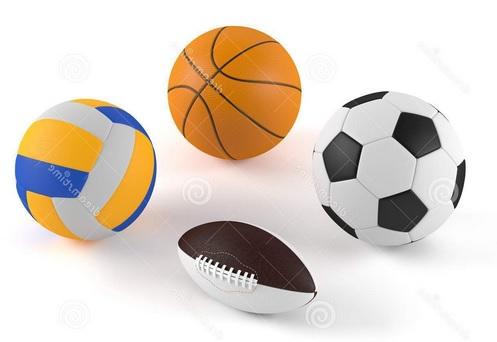 Macam - Macam Permainan Bola Besar