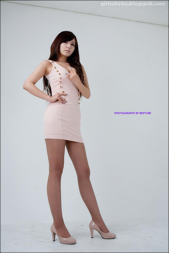 Cute Korean Little Girl Wallpaper Ryu Ji Hye Peach Dress Cute Girl Asian Girl Korean
