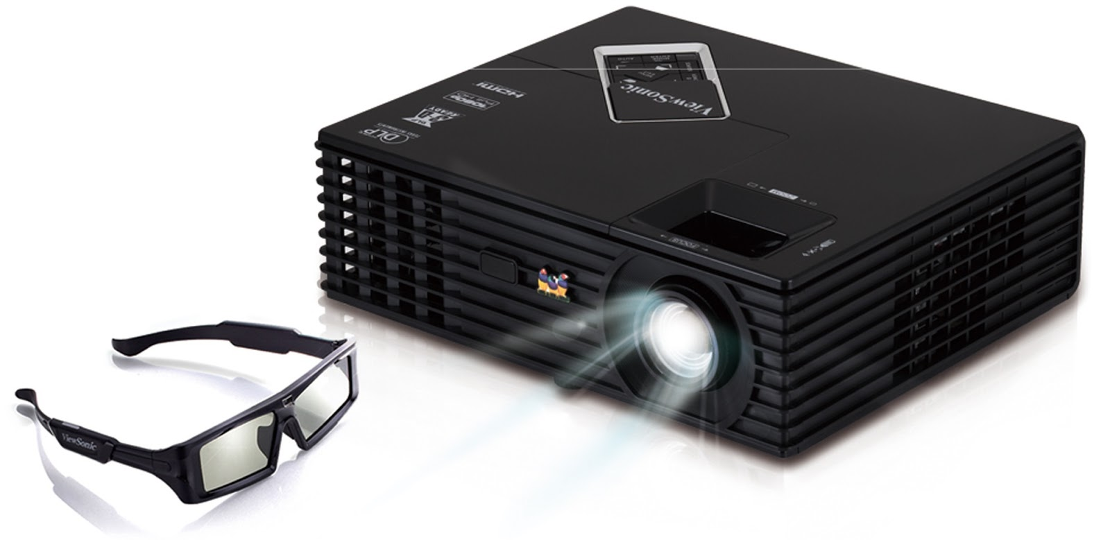 ViewSonic PJD7820HD Projector