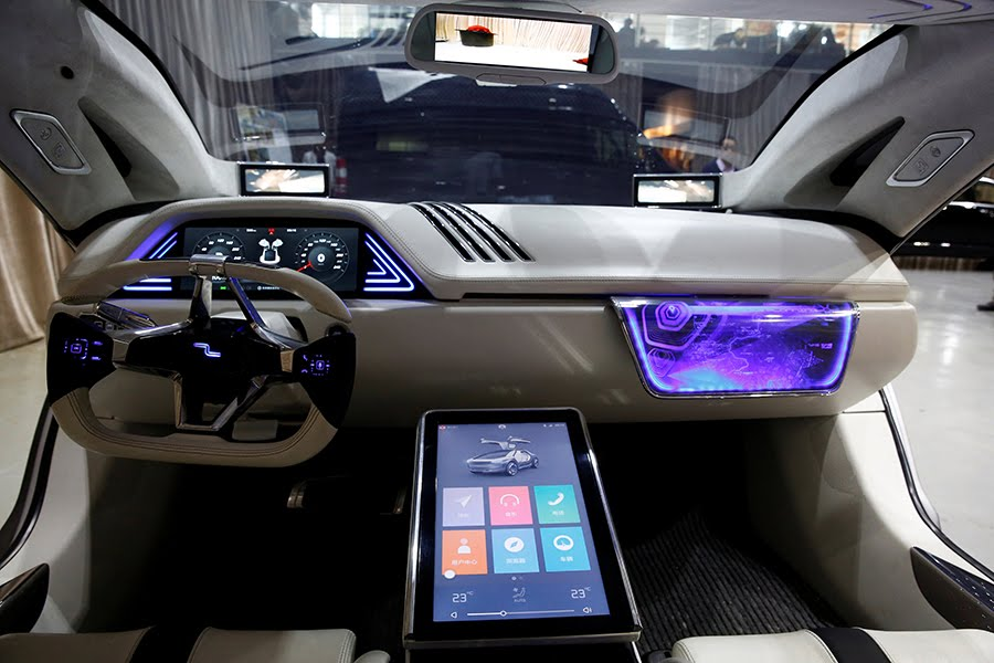 New Chinese Electric Car Manufacturer Targets Young People