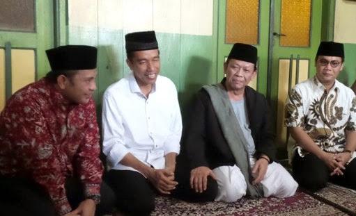 Alhamdulillah, Jokowi Resmi Jadi Kakek, Cucu Pertama Telah Lahir di Solo