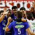 Clientes do Banco do Brasil poderão garantir seu ingresso para a Copa do Brasil de Vôlei a partir desta terça-feira (8)