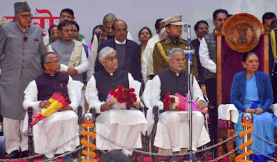 Chhattisgarh-cm-expands-cabinet-inducts-nine-ministers