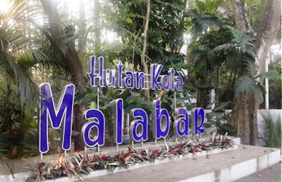 Wisata Hutan Kota Malabar, Wisata Malang Kota, Wisata Malang Raya