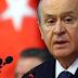 Αμέσως μετά το «θερμό» επεισόδιο στη Ρω ο τουρανομόγγολος Μπαχτσελί  απειλεί την Ελλάδα: «Οι Τούρκοι ξέρουν να σπάνε και να ξεριζώνουν δόντια»