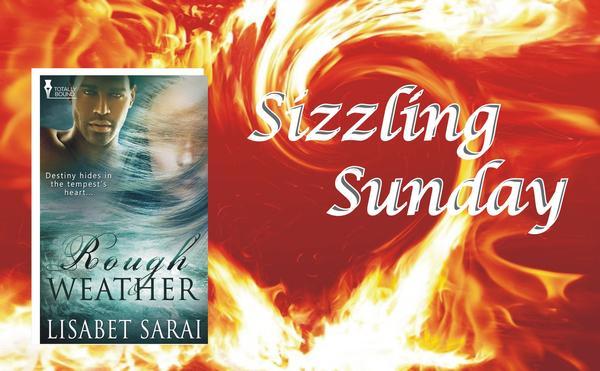 Sizzlng Sunday banner