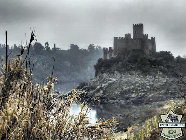 Castillo de Monturol