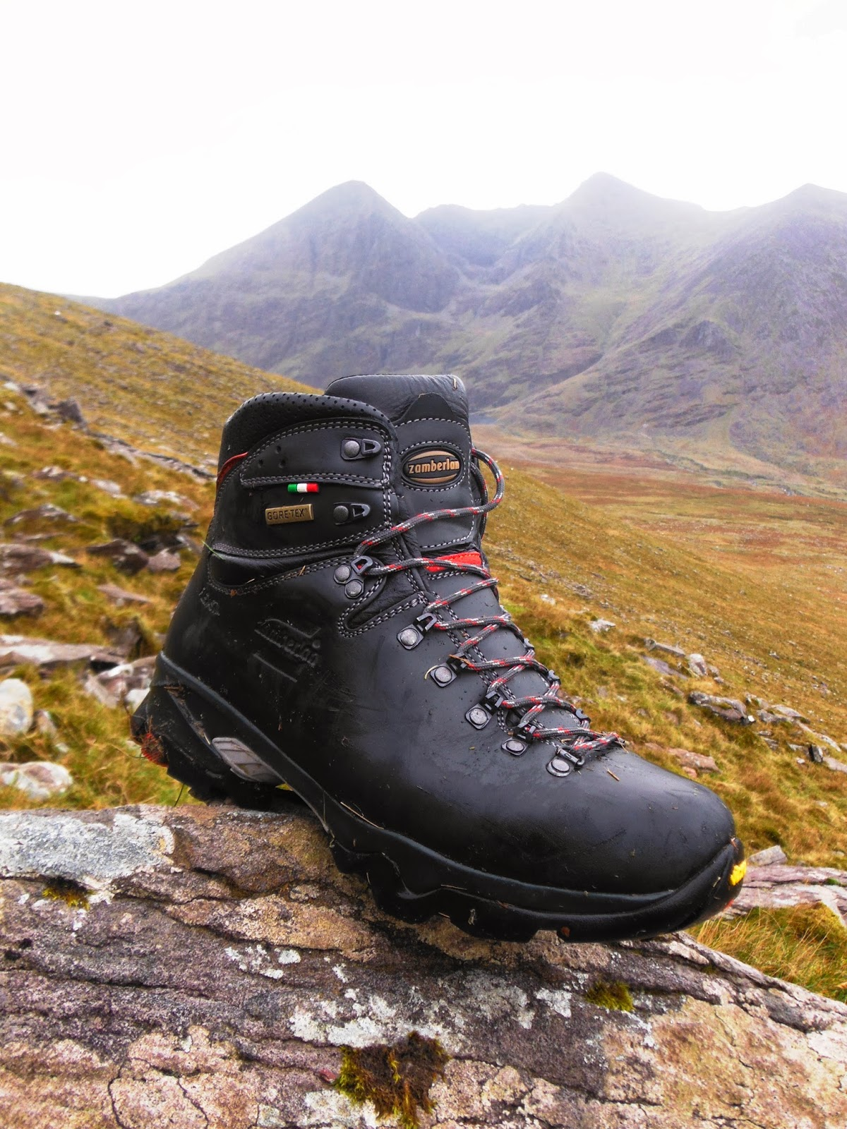 shoes for cheap arriving uk cheap sale Gear Review - A tough test for my new Zamberlan 996 VIOZ GT boots ...