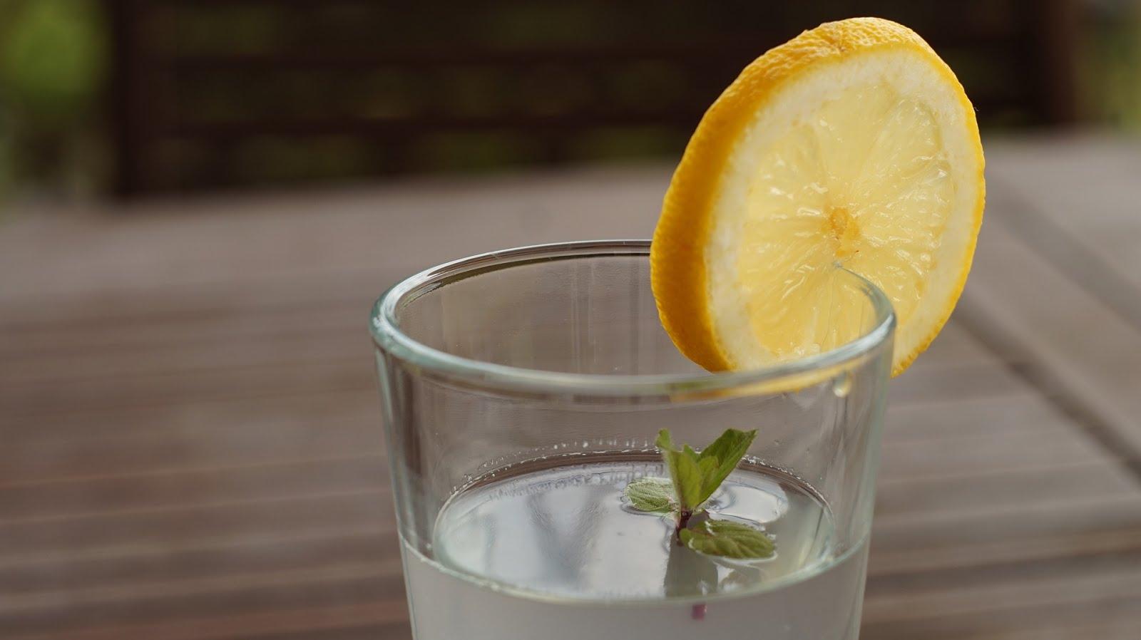 dieta al limone e pepe di cayenna