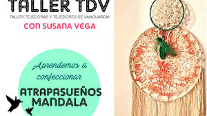 Cómo hacer un Atrapasueños Mandala / DIY / Paso a paso