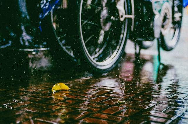 Ba món nóng hổi cho ngày mưa Sài Gòn
