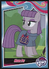 My Little Pony Maud Pie Series 4 Trading Card