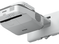 Epson EB-685Wi Software