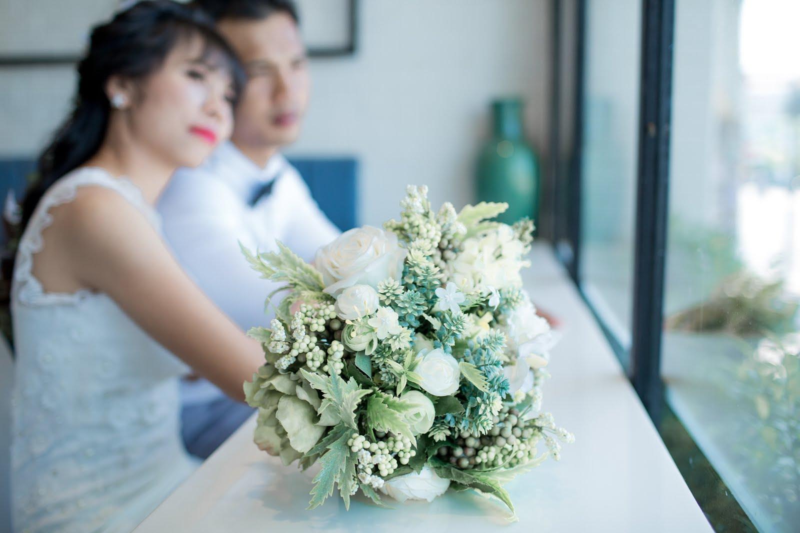 Chụp ảnh cưới Nội Thành Phan Thiết