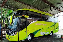 Sewa Bus Semarang Tujuan Tujuan Yogyakarta City Tour