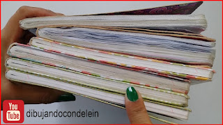 como reciclar libretas usadas,   dibujo par principiantes, clases gratis de dibujo, youtube, video tutorial, como dibujar zentangle art, delein padilla, dibujando con delein, como dibujar un mandala, tutorial de dibujo, video tutorial, dibujo fácil, dibujo facil, manualidades, garabato zentagnle art, como dibujar un garabato zentangle paso a paso, como dibujar un mandala paso a paso, como dibujar un mandala fácil, como dibujar un mandala sin compás, como dibujar un mandala, como dibujar paso a paso