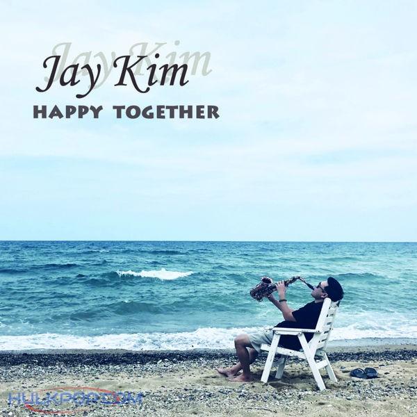 Jay Kim – Happy Together – Single