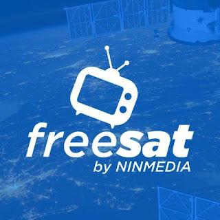 Daftar Channel Dan frekuensi Terkuat Ninmedia di ChinaSat 11 Pada 98.0 E