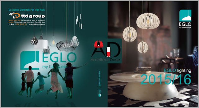 Free 3D Models - EGLO Lights