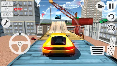 Multiplayer Driving Simulator MOD APK