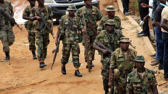 Crisis in Benue: Soldiers Sack 6 Villages in Agatu, Kill Pregnant Woman, 5 Others