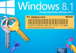 Download Windows 8.1  Serial + Activator