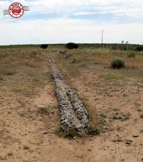 Segóbriga - Acueducto
