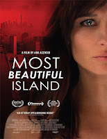 Most Beautiful Island pelicula online