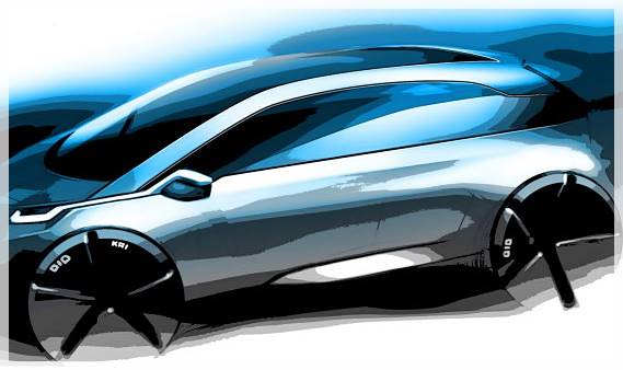 2018 BMW i5/i7 Plug-In Hybrid Release