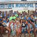 Alto do Capim é campeão da Copa Rural de Quixabeira