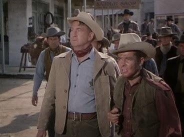 Jeff Arnolds West: Rails into Laramie (Universal, 1954)
