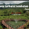 Harga Tiket dan Rute Ke Wisata Jembatan Cinta Purbalingga Jawa Tengah 2018