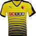 Puma apresenta novo uniforme titular do Watford