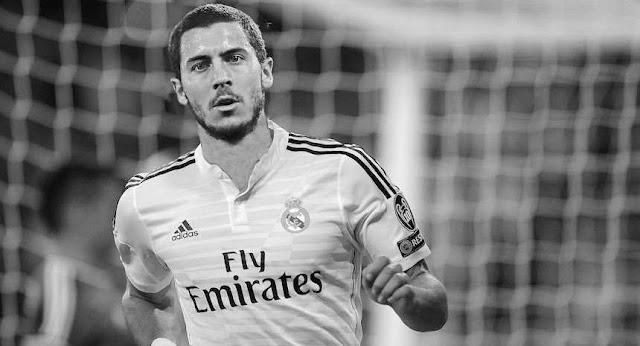 Menolak Gaji Fantastis senilai 300.000 Pounds, Pemain Ini Ngebet ke Madrid