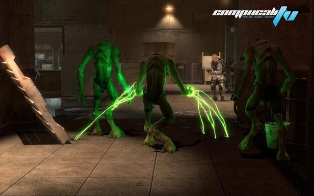 Black Mesa Source PC Full