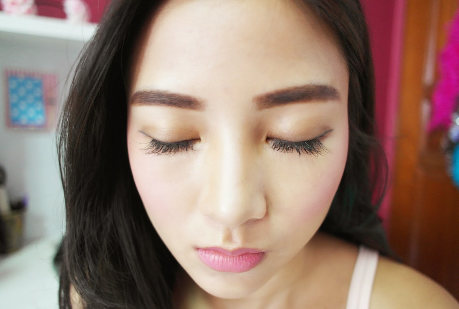 c41e761bf6e EUNICE ANNABEL: Eyelash Extensions- Yes or No? X Adverts- Hooked ...