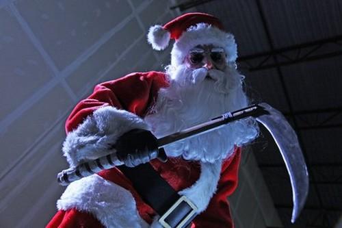 Babbo Natale Cattivo.Maximum Film Film Horror Sul Natale