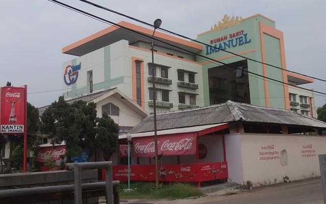 Info Rumah Sakit Sci Pusat