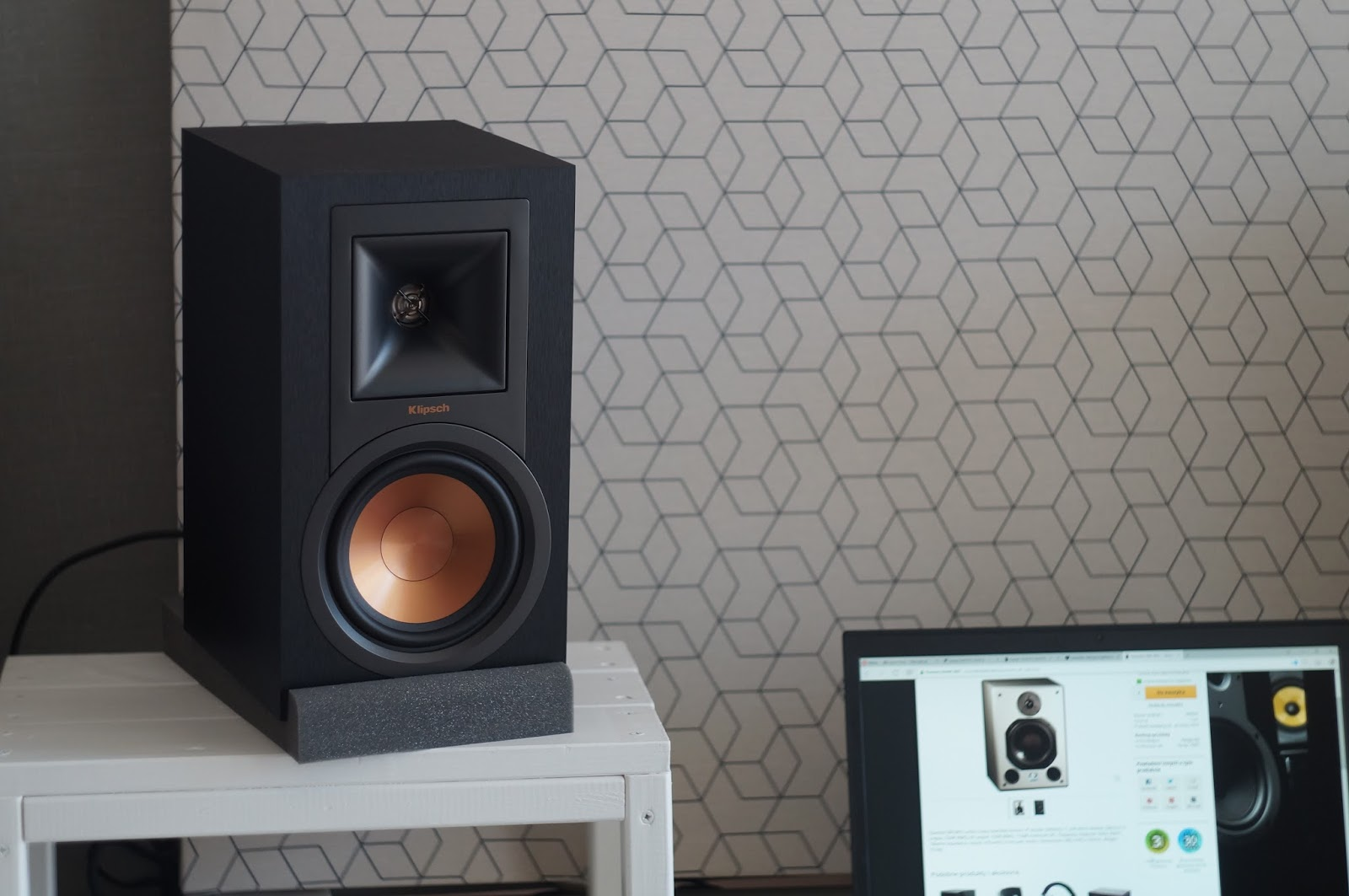 xklipsch com sold pagespeed powered online by bookshelf speakers reference r ic avgearshop klipsch with