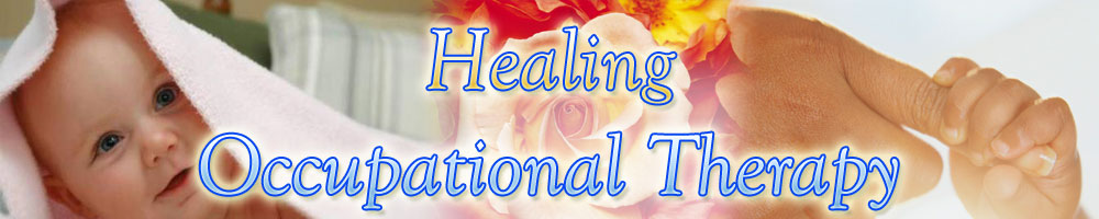 Healing Occupational Therapy