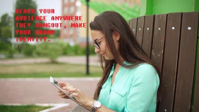 Mobile Application, Mobile website