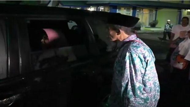 Cerita Kakek Ramli Yang Gagal Naik Haji: Saya Dibohongi Sampai Bawa Koper Masuk Embarkasi