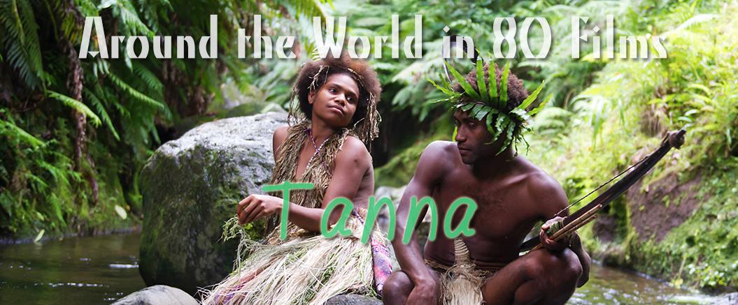 She Likes Movies: Around the World: Vanuatu