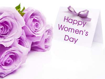 Happy Women's Day Images 2016
