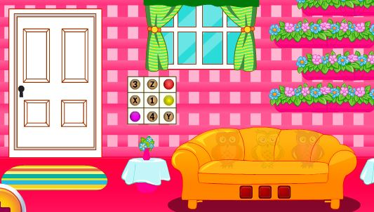 Play AvmGames Pinky Room Escap…