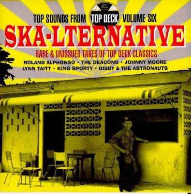 Top Sounds from Top Deck - Vol. 6 - Ska-lternative (1998)