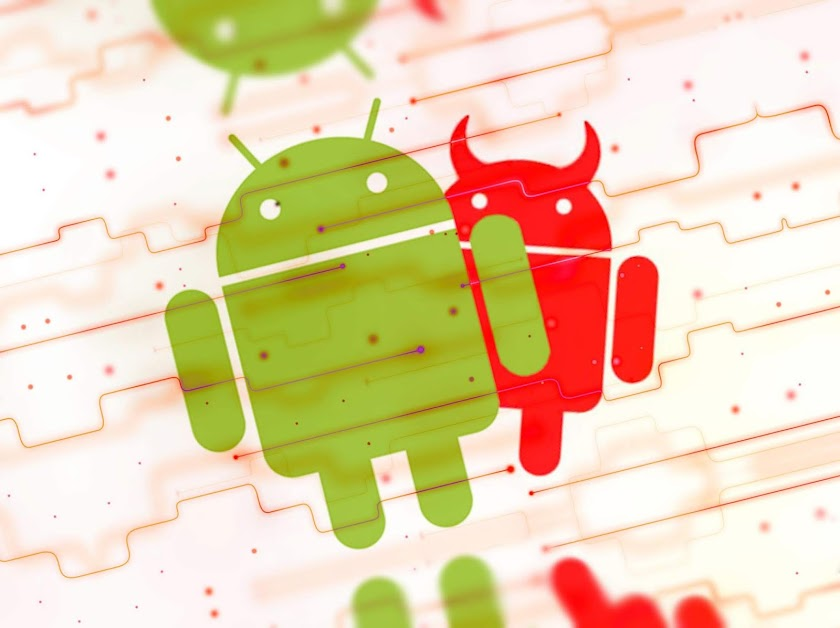 22 apps with 2 million+ Google Play downloads had a malicious backdoor