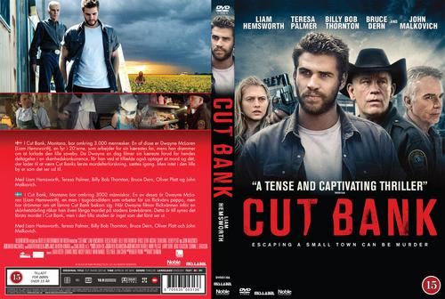 Cut Bank – Assassinato por Encomenda Torrent - BluRay Rip 720p e 1080p Dublado (2018)