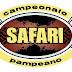 """Podios del Safari en """"el Panorámico"""" de Gral.Acha"""
