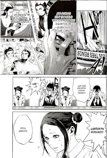 """PRISON SCHOOL"" (Kangoku Gakuen / 監獄学園) vol 12"